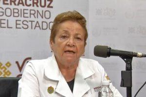 Suben a 386 las muertes por COVID-19 en Veracruz; se acumulan 2,949 casos confirmados