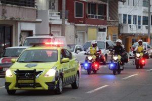Gobernador emite decreto para exhortar cierres viales en Veracruz