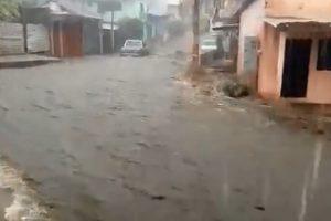 Aprueban declaratoria de emergencia para 10 municipios de Veracruz