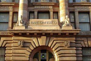 Demanda Banxico a gobierno dar certeza a la inversión