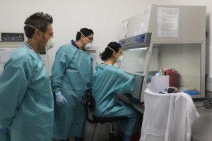 Gobierno del Estado amplió número de pruebas para detectar Coronavirus
