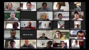Con mayoría ciudadana, instalan Comité de Seguimiento del Plan Estatal para Impulsar la Economía, los Empleos y la Salud en Yucatán