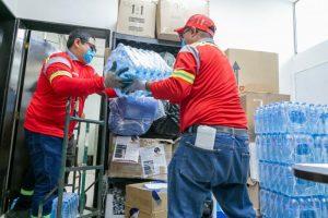 Empresas se continúan solidarizando con el esfuerzo del Gobierno de Yucatán frente a emergencia por Coronavirus