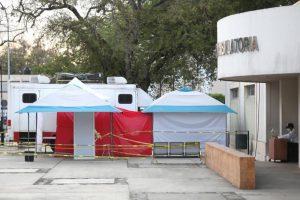 Mayor vigilancia epidemiológica del Coronavirus con el establecimiento de 15 Unidades de Monitoreo en diversos hospitales públicos de Yucatán