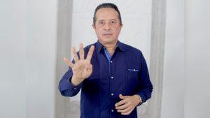 El despegue productivo no implica bajar la guardia, ni relajar la disciplina: Carlos Joaquín