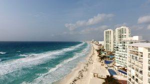 Cancún será el primer destino de Latinoamérica en recibir el sello de seguridad global, anuncia el Consejo Mundial de Viajes y Turismo