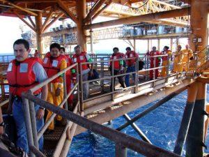 Pemex reporta 54 defunciones por Covid-19 en trabajadores y derechohabientes