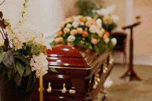 ¿Cómo honrar y despedir a un ser querido se va intempestivamente?