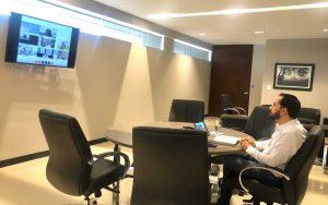 Mauricio Vila anuncia preparativos para reapertura económica en Yucatán