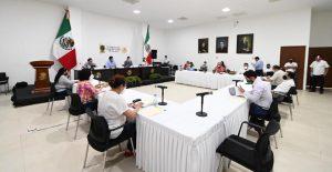 Continúa análisis de solicitud de empréstito del Gobierno de Yucatán en el Congreso: Diputados