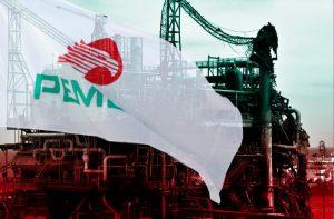 Pemex reporta 141 defunciones por Covid-19 en trabajadores y derechohabientes