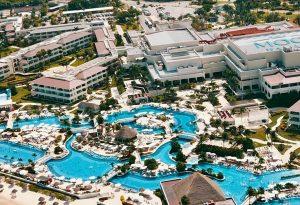 La cadena hotelera Palace Resort se declara lista para retomar sus actividades con los respectivos protocolos de sanidad