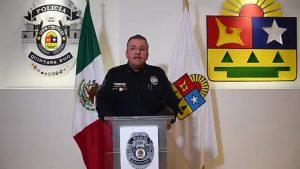 Defenderé mi honra y mi buen desempeño, ante informacion manipulada por medios de comunicación: Alberto Capella Ibarra