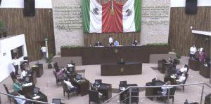 No aprueba Congreso de Yucatán empréstito para reactivacion económica