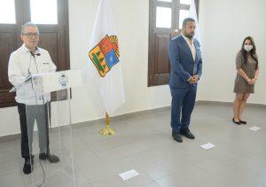 Inicia FGE servicio al público en la Agencia Especializada del Ministerio Público para Robo a Comercio