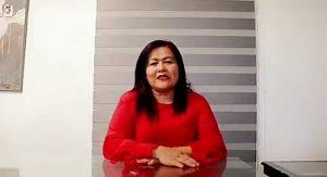 Son falsas las acusaciones en su contra sobre desvíos financieros en Jalapa, Tabasco: Ex Alcaldesa
