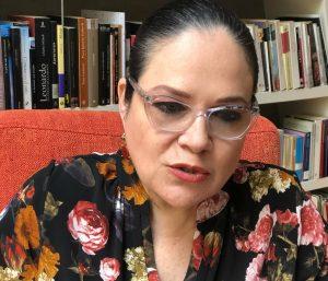 Hay apertura para construir reformas ante COVID-19, dice presidenta del Senado a López Gatell