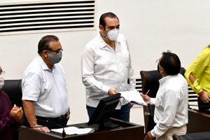 Congreso de Yucatán ya podrá sesionar 'en línea'