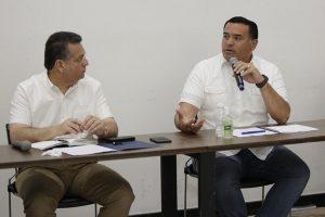 Propondrá Renán Barrera extender a junio el descuento en el ISAI