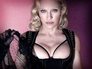 Madonna desafió la censura en Instagram