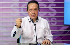 Carlos Joaquín anuncia apoyos para la recuperación económica y avances para entrar a la nueva normalidad