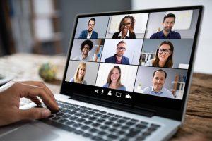 ¿Quieres organizar una reunión virtual? Con estas apps podrás hacerlo