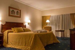 En turismo 'se va a perder todo el año' por la pandemia, estima la Asociación Nacional de Cadenas Hoteleras