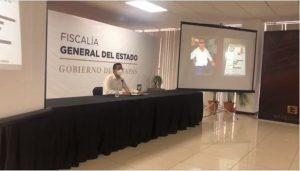 Fiscalía detiene al agresor del exyerno del gobernador de Chiapas