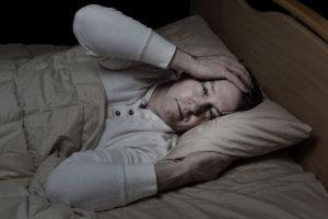 ¿Sudas durmiendo? Aquí unas recomendaciones para evitarlo