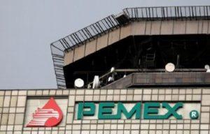 Pemex reporta 397 defunciones por COVID19