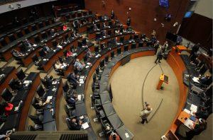 Pide oposición en el Congreso sesiones presenciales para atender temas de COVID-19