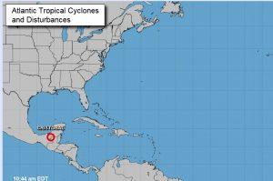 En riesgo 7 millones de personas en riesgo por Tormenta Tropical 'Cristóbal': PC