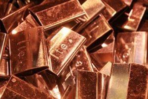¿Cuáles son los beneficios del cobre para la salud?