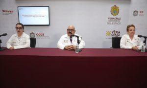 Siguen a la alza casos de Covid-19 en Campeche: Ya suman 947 casos y 117 decesos