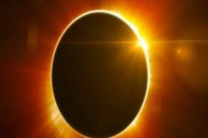 No te puedes perder el próximo eclipse 'anillo de fuego'