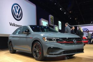 Volkswagen de México regresa a la actividad este martes en forma paulatina