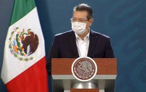Tlaxcala en segundo lugar nacional con menor incidencia delictiva: Gobernador