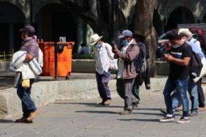 Prohíbe México que trabajadores agrícolas viajen a Canadá