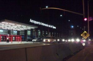 Cierran Aeropuerto de Tijuana por ingreso ilegal de inspectores