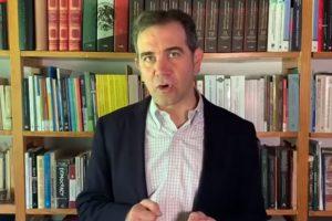 Pide INE no usar pandemia de COVID-19 para mermar la democracia en México
