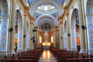 Reinician misas con feligreses en Xalapa, Veracruz, informa Arquidiócesis