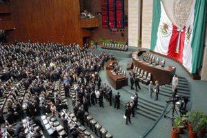 Periodo extraordinario será con 51 diputados en el pleno y votación en bloques