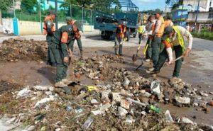 Emiten Declaratoria de Emergencia para Xalapa y Tlalnelhuayocan, Veracruz