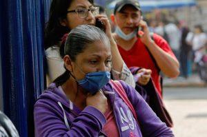 Checa el color de semáforo para tu municipio del 29 de junio al 5 de julio estado de Veracruz