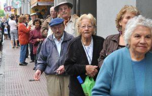 Anuncia IMSS fecha de pago de pensiones correspondientes al mes de julio