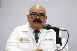 Viajar a Veracruz y Coatzacoalcos es peligroso, pueden contagiarse de COVID-19: Secretaría de Salud
