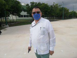 El presidente Andrés Manuel tiene mucho sentimiento hacia Cancún: Arturo Abreu