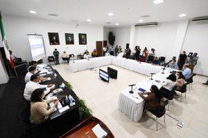 Emprestito por 400 mdp crearía seis mil empleos directos para Mérida: Renan Barrera Concha