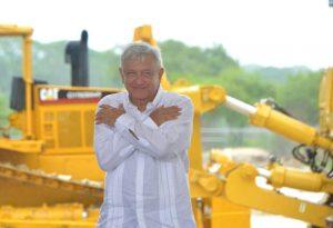 Cierra gira AMLO en Tabasco y sur de Veracruz: Agenda oficial