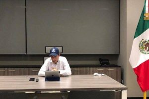 Operativo aéreo para ayudar a poblaciones incomunicadas en Yucatán: Mauricio Vila